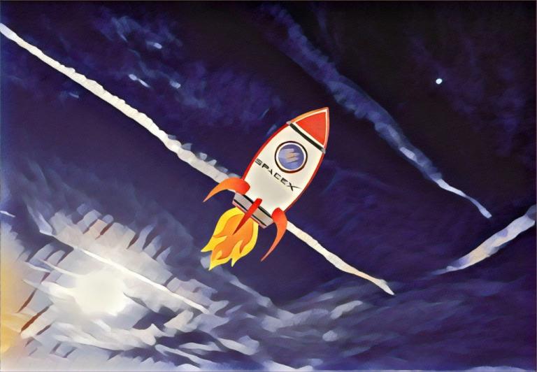 SpaceX – Schon bald erste Menschen auf dem Mars?