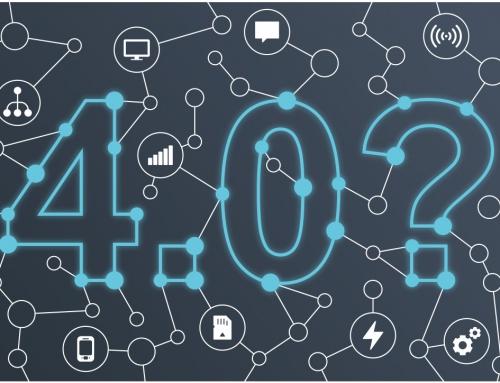 Industrie  4.0 – wo ist die vierte industrielle Revolution?