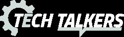 TechTalkers Logo