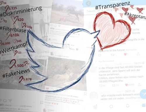 Soziale Medien ergreifen Maßnahmen für mehr Transparenz und weniger Konkurrenz auf ihren Plattformen
