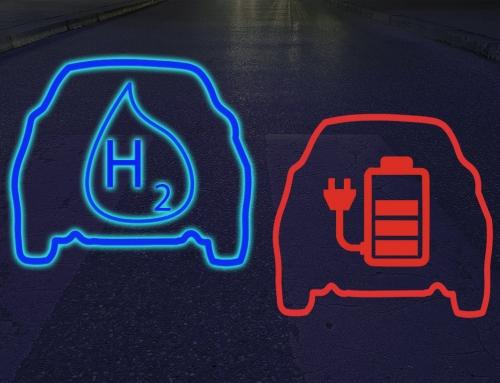 Brennstoffzellen statt Batterien: Unser Verkehr der Zukunft