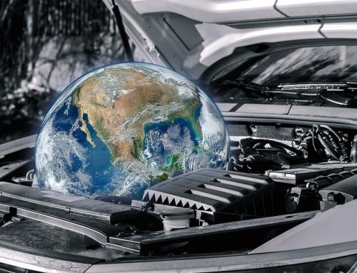 Klimawende – Problem oder Krise? Kommt drauf an, was Deutschland daraus macht!
