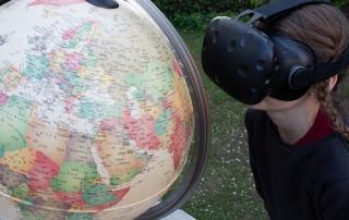 Virtuelle Weltreisen mittels VR oder AR, ist das die Zukunft?