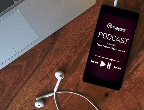 Generation Podcast – Mitgehört?