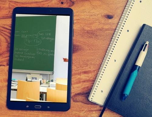 Durch die Krise lernen: Online-Bildung in Zeiten der Isolation