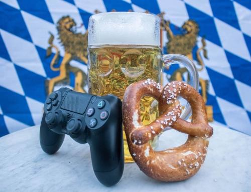 Die bayerische Games-Branche im Blick