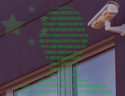 Skynet: Chinas Big Brother