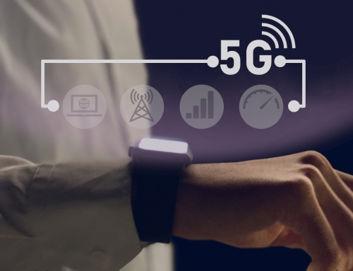 5G – Offensive in stürmischen Zeiten