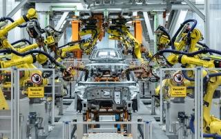 Audi A3 Karosseriebau AUDI AG