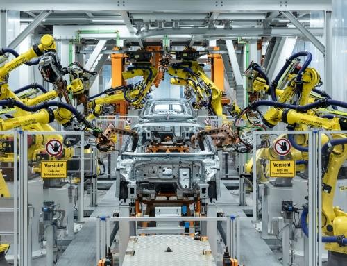Fahrzeughersteller ziehen vor: KI in der Automotive-Branche