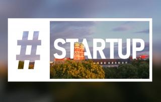 Start-ups über München