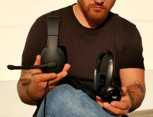 Welches ist das bessere Headset im Home-Office?