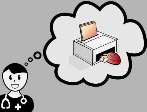 3-D-Bioprinting: Organe auf Knopfdruck