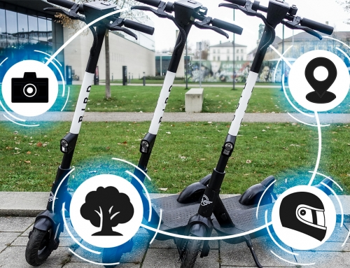 Game-Changer in der E-Scooter-Branche