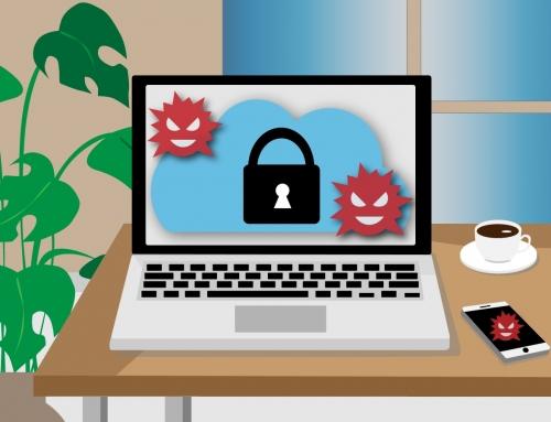 Gemeinsam gegen Cyberattacken – auch aus dem Home-Office