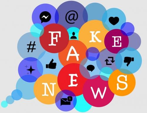 Gezielte Verteilung von Falschinformationen in Sozialen Medien