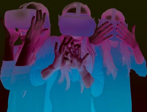 Virtuelle Realität in der therapeutischen Behandlung