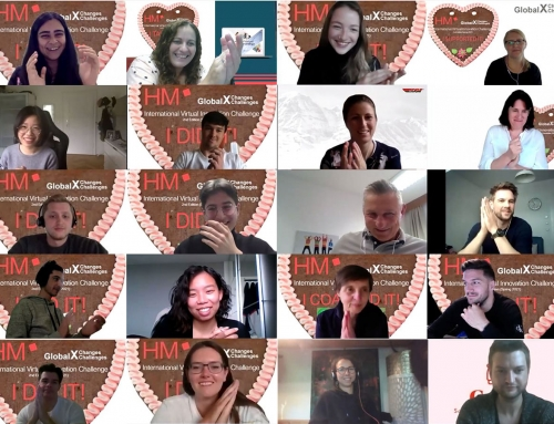 Teamwork makes Dreamwork – wie internationale Studierende gemeinsame Projekte meistern